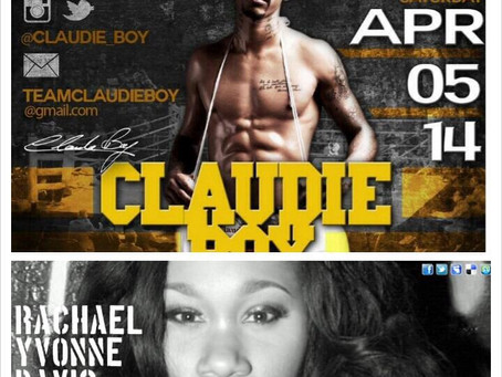 "Get to know Claude ""Claudie Boy"" Staten"