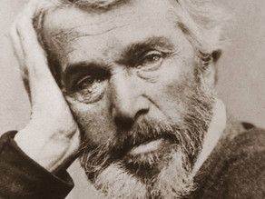 Article du Vendredi : Thomas Carlyle