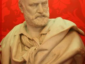 Article du Vendredi : Victor Hugo