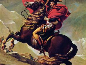 Article du Vendredi : Napoléon Bonaparte
