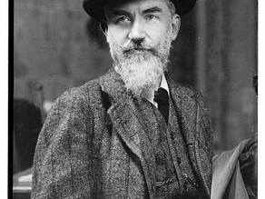 Article du Vendredi : George Bernard Shaw