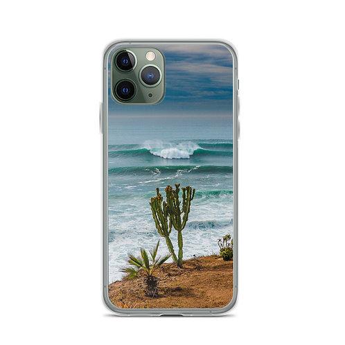 Baja Vibes - iPhone Case