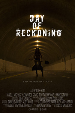Day Of Reckoning Coming Soon!