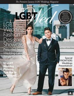 LGBT Wed Magazine
