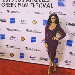 2015 LA Greek Film Festival