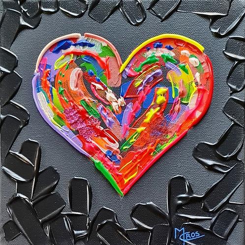 L'amour colore la vie
