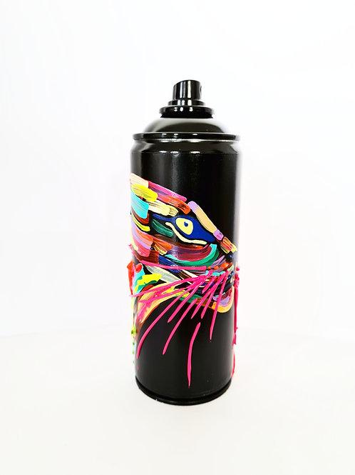 Bomb'Art Lionne