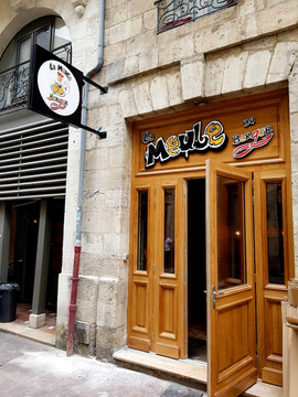 Restaurants la meule