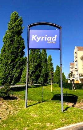 Totel Kyriad
