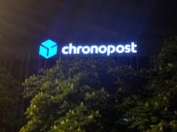 Chronopost 2