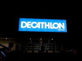 Décatlon