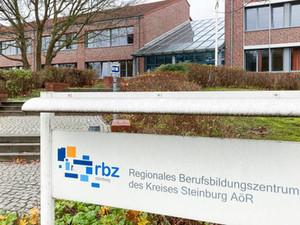 Regionales Kick-off-Meeting des RBZ Itzehoe am 22.10.2021