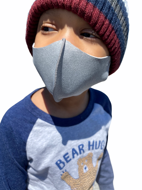 Anti-Bacterial Kids Mask