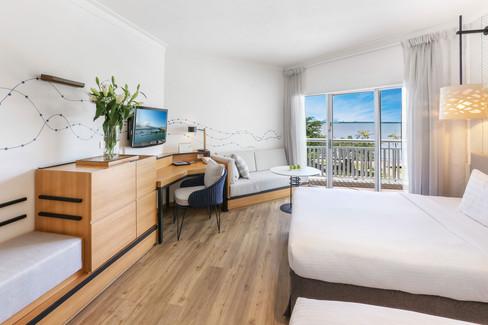 Shangri-La Hotel, The Marina Cairns Delu