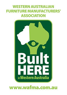 WA Furniture Manufacturers' Logo