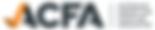 Logo - ACFA Australian Cabinets and Furn