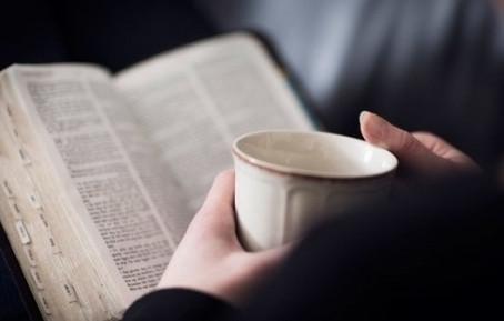 Kitab Suci Sebagai Sumber Inspirasi