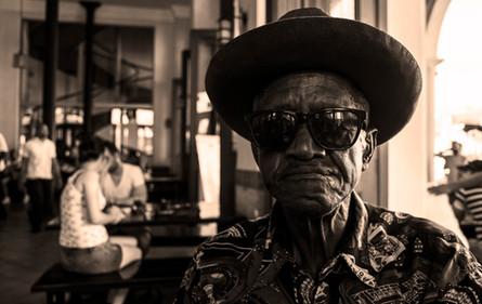 Don Julián - Cuba.