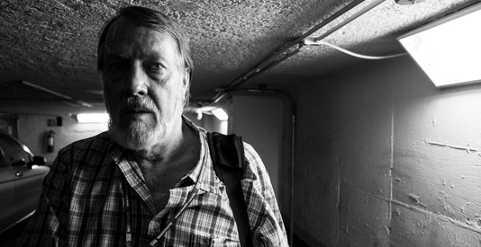 Donald Bryant AMC - Cinematographer.
