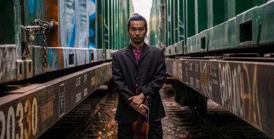 Jiesong Zhang - Bushwick NYC.