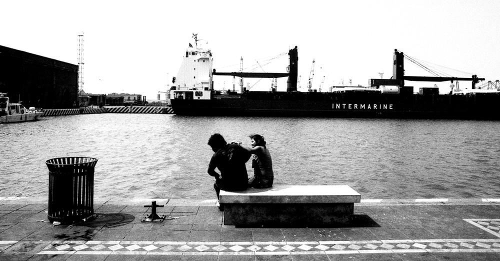 Veracruz - 35mm still.