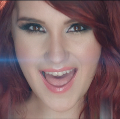 Dulce María. Music Video.