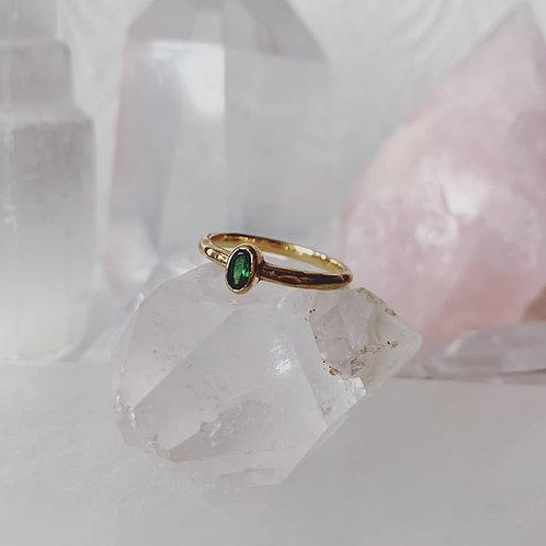 ZAKE Ring
