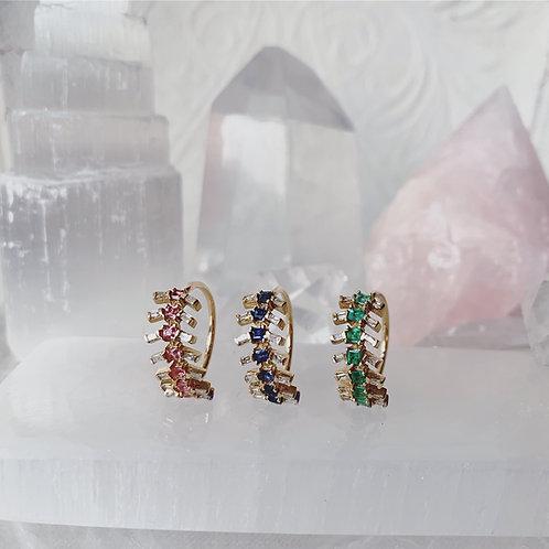 CRAWLER Ring