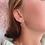Thumbnail: SUNDEW PINK SAPPHIRE Earrings