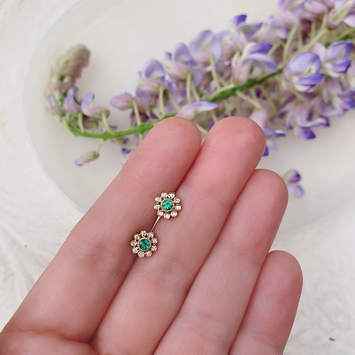 DAISY - Emerald