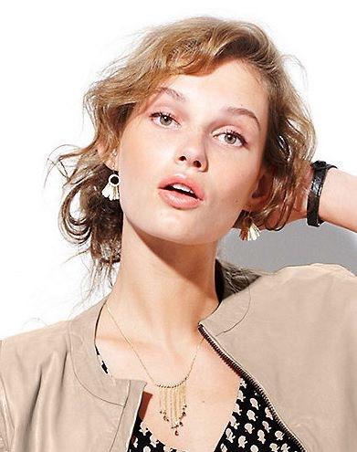 Garnet Hill - Earrings