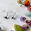 Thumbnail: DRAGONFLY Stud Earrings - pair