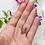 Thumbnail: PETAL Ring - Pink