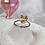 Thumbnail: HARVEST Ring - Pink/Green