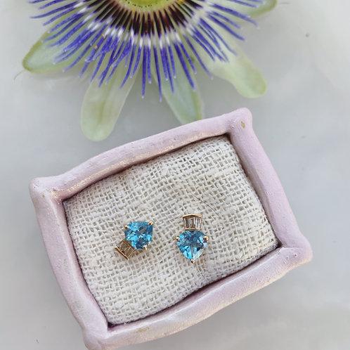 ACTACA  Stud Earrings - PAIR