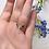 Thumbnail: PETAL Ring - Blue