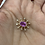 Thumbnail: CUSTOM PENDANT - Pink Sapphire