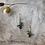 Thumbnail: PALA Earrings - Emerald