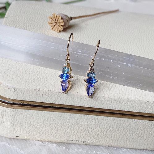 IBERIS Earrings