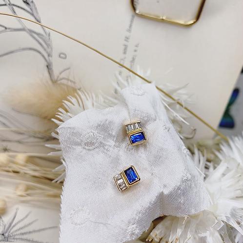 PRIMROSE Stud Earrings - pair