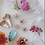 Thumbnail: DANDELION Necklace - BLUE