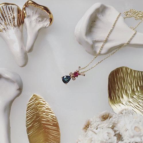 ANT Necklace - Garden Vision