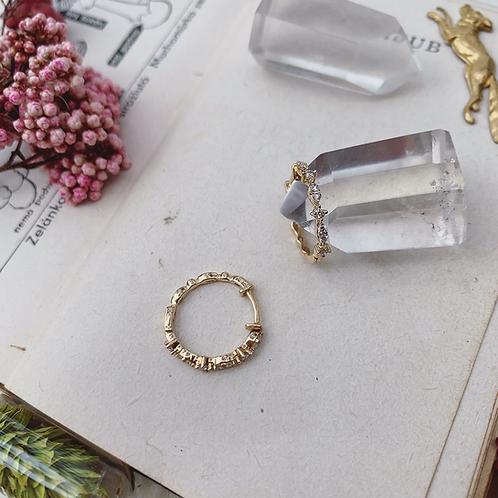 STARDUST Diamond Earrings
