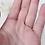 Thumbnail: STARDUST Diamond Ring