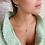 Thumbnail: CADUCA Earrings - Emerald
