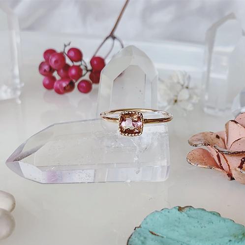 PETUNIA Ring - Pink