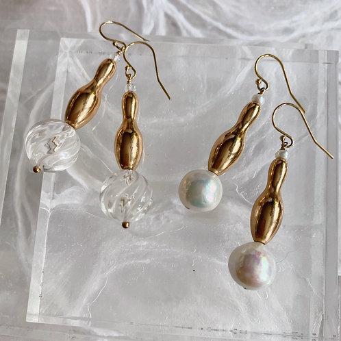 POUPE Earrings
