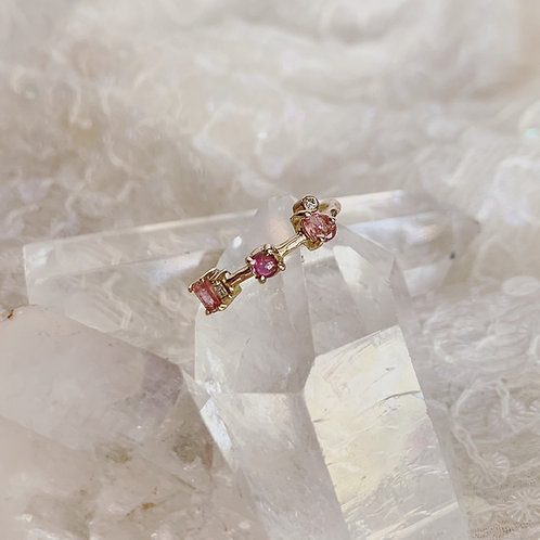 MEADOW Ring - PINK