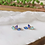 Thumbnail: MALUS Stud Earrings - pair