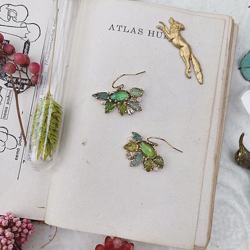 SINAPIS Earrings